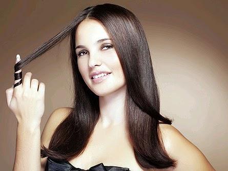 lá đu đủ tốt cho tóc